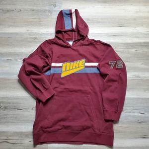 Boys Nike Hoodie Sweater Extra Large XL